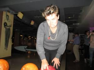 Linda bowling